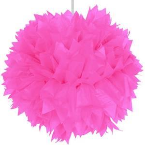 Bilde av Pompom Neon Rosa 30 cm